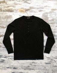 camiseta_hombre_mangalarga_negra