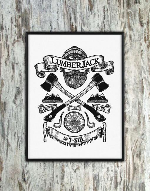 Lamina_Lumberjack_Stromby